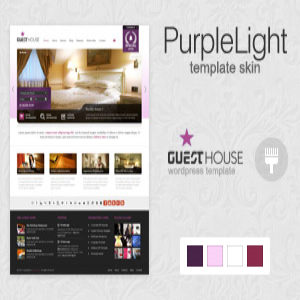 Guesthouse PurpleLight