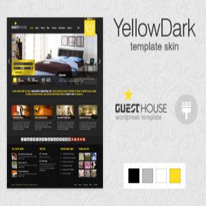 GuestHouse YellowBlack